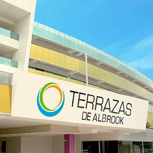 Terrazas de Albrook - Empresas Bern